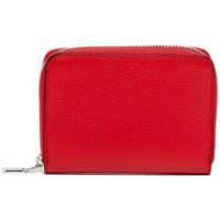 Taschen Damen Geldbeutel Abaco Studio MINI GALI rouge