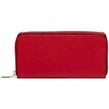 Taschen Damen Portemonnaie Abaco Studio GALI rouge