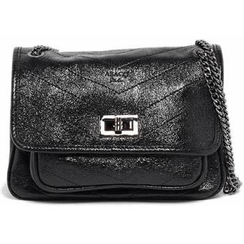 Taschen Damen Umhängetaschen Abaco Studio LYN noir