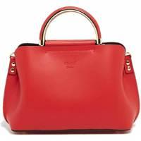 Taschen Damen Handtasche Abaco Studio PAM rouge