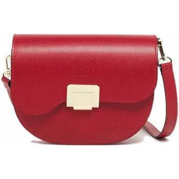 Taschen Damen Umhängetaschen Abaco Studio TEA rouge