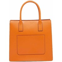 Taschen Damen Handtasche Abaco Studio LOU orange