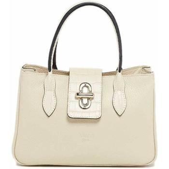 Taschen Damen Handtasche Abaco Studio MILA beige