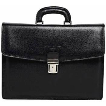 Taschen Dokumententasche / Aktentasche Maison Heritage IAN noir