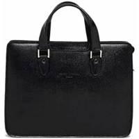 Taschen Dokumententasche / Aktentasche Maison Heritage KENJI noir