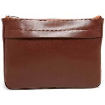 Taschen Geldtasche / Handtasche Maison Heritage HADI marron