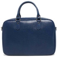 Taschen Dokumententasche / Aktentasche Maison Heritage XAVI bleu