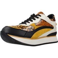 Schuhe Damen Sneaker Low Apepazza ANM RAVEN Mehrfarbig