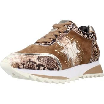 Schuhe Damen Sneaker Alma En Pena I20431 Brown