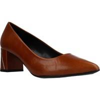 Schuhe Damen Pumps Argenta 6152 2 Brown