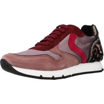 Schuhe Mädchen Sneaker Low Voile Blanche LIAM LACCIO Rosa