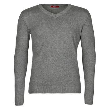 Kleidung Herren Pullover BOTD OOMAN Grau