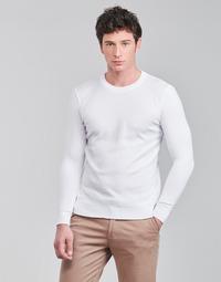 Kleidung Herren Pullover BOTD OLDMAN Weiss