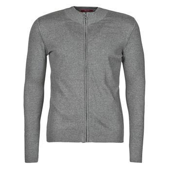 Kleidung Herren Strickjacken BOTD OCARDI Grau