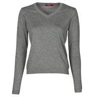 Kleidung Damen Pullover BOTD OWOXOL Grau