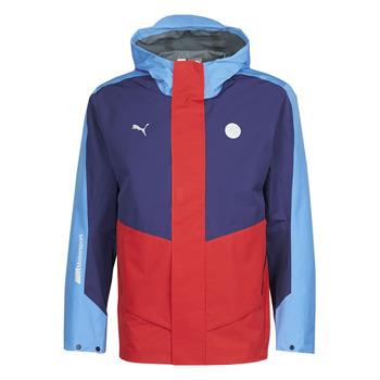 Kleidung Herren Jacken Puma BMW MMS Blau / Rot