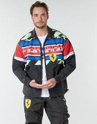 Kleidung Herren Jacken Puma STREET JACKET Schwarz
