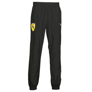 Kleidung Herren Jogginghosen Puma STREET PANT Schwarz