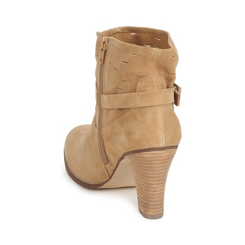 One Step VIRNA Stein / kaffee  97,30 Schuhe Low Boots Damen 97,30  5f8844