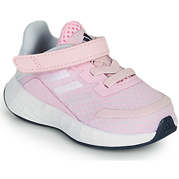Schuhe Mädchen Sneaker Low adidas Performance DURAMO SL I Rose