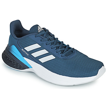 Schuhe Herren Laufschuhe adidas Performance RESPONSE SR Blau