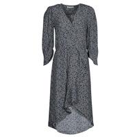 Kleidung Damen Maxikleider See U Soon 21121030 Grau