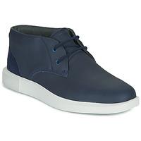 Schuhe Herren Derby-Schuhe Camper BILL Blau