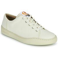Schuhe Herren Sneaker Low Camper PEU TOURING Weiss