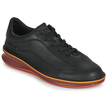 Schuhe Herren Sneaker Low Camper ROLLING Schwarz