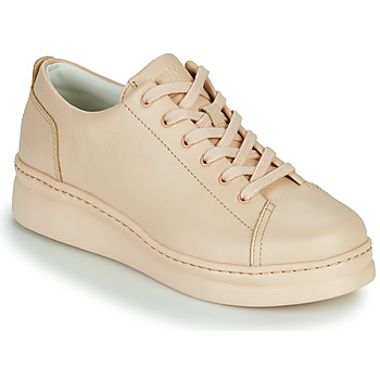 Schuhe Damen Sneaker Low Camper RUNNER UP Rose