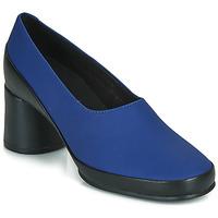 Schuhe Damen Pumps Camper UPRIGHT Blau / Schwarz