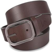 Accessoires Herren Gürtel Lois Classic Leather Braun