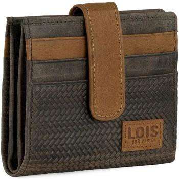 Taschen Herren Dokumententasche / Aktentasche Lois DAVIDSON Herren Leder Brieftasche Braun