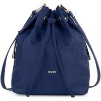 Taschen Damen Rucksäcke Skpat CLARINGTON Damen Rucksacktasche Marine Blau
