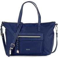 Taschen Damen Shopper / Einkaufstasche Skpat CLARINGTON Tasche mit Umhängetasche für Frauen Marine Blau