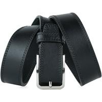 Accessoires Herren Gürtel Jaslen Formal Leather Leder