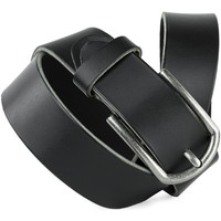 Accessoires Gürtel Jaslen Hebijon Leather Braun