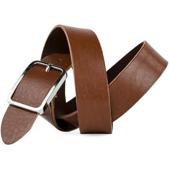 Accessoires Gürtel Jaslen Pin Leather Leder