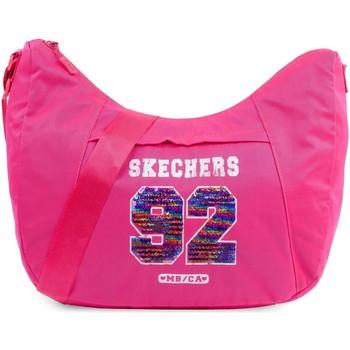 Taschen Handtasche Skechers STARLIGHT Unisex Tasche Violette Rübe