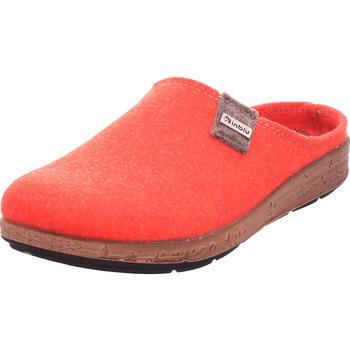 Schuhe Damen Pantoffel Bold - AD03FE01 rot