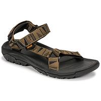 Schuhe Herren Sandalen / Sandaletten Teva HURRICANE XLT2 Braun