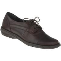 Schuhe Damen Derby-Schuhe Lei By Tessamino Schnürer Camilla Farbe: braun braun