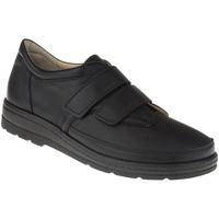 Schuhe Damen Derby-Schuhe Natural Feet Kletter Stockholm Farbe: schwarz schwarz