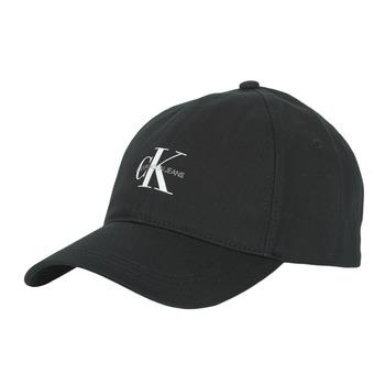 Accessoires Schirmmütze Calvin Klein Jeans CAP 2990 Schwarz