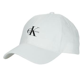 Accessoires Schirmmütze Calvin Klein Jeans CAP 2990 Weiss