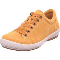 Schuhe Damen Derby-Schuhe & Richelieu Legero Halbschuh Leder \ TANARO 4.0 DAINO (GELB) 6