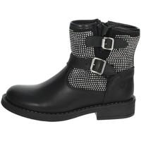 Schuhe Mädchen Low Boots Melania ME2001D8I.B Schwarz