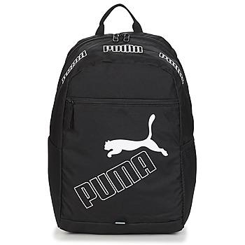 Taschen Rucksäcke Puma PUMA Phase Backpack II Schwarz