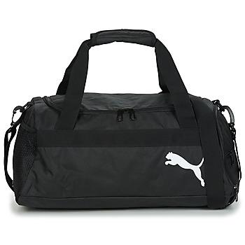 Taschen Sporttaschen Puma TEAMGOAL 23 TEAMBAG S Schwarz