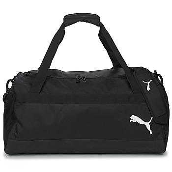 Taschen Sporttaschen Puma TEAMGOAL 23 TEAMBAG M Schwarz